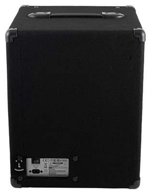 WARWICK BC 20 Baskytarové tranzistorové kombo