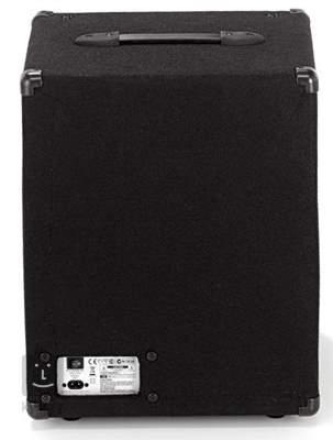 WARWICK BC 40 Baskytarové tranzistorové kombo