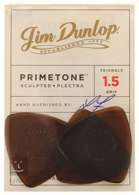 DUNLOP Primetone Triangle with Grip 1.5 512 Trsátka