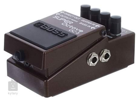 BOSS OC 3 Kytarový efekt
