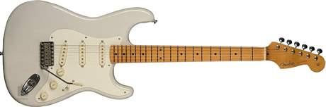 FENDER Eric Johnson Stratocaster MN WB Elektrická kytara