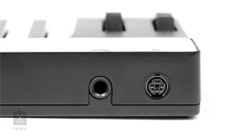 IK MULTIMEDIA iRig KEYS / Lightning USB/MIDI keyboard