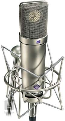 NEUMANN U87Ai STUDIO Kondenzátorový mikrofon