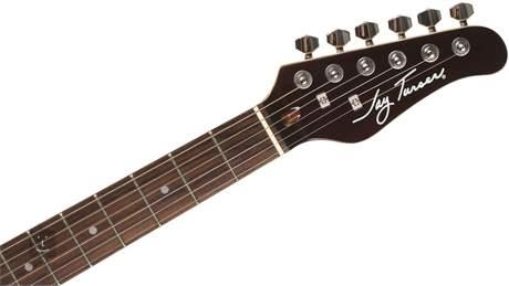 JAY TURSER JT-LT-RW (použité) Elektrická kytara