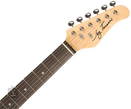 JAY TURSER JT-LT-69CUSTOM-TSB Elektrická kytara