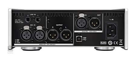 TASCAM UH-7000 USB zvuková karta