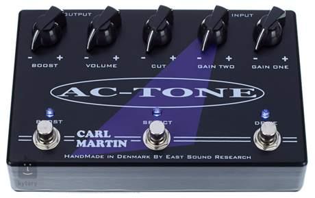 CARL MARTIN Ac-Tone Kytarový efekt