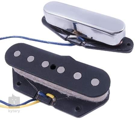 FENDER Deluxe Drive Telecaster Pickups Set Set snímačů pro elektrickou kytaru