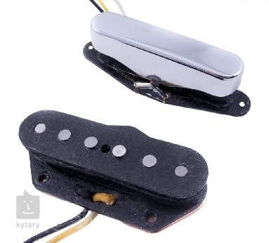 FENDER Twisted Tele Pickups Set Set snímačů pro elektrickou kytaru