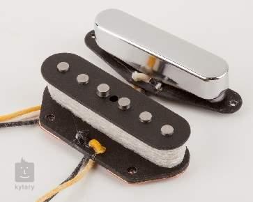FENDER Custom Shop Texas Special Telecaster Pickups Set Set snímačů pro elektrickou kytaru