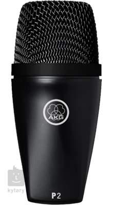 AKG Drum Set Session 1 Sada mikrofonů pro bicí