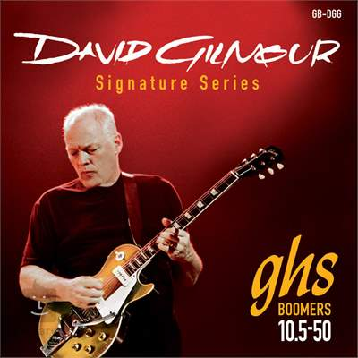 GHS GB-DGG Struny pro elektrickou kytaru