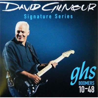 GHS GB-DGF Struny pro elektrickou kytaru