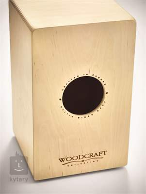 MEINL WCAJ300NT-OV Woodcraft Series Cajon