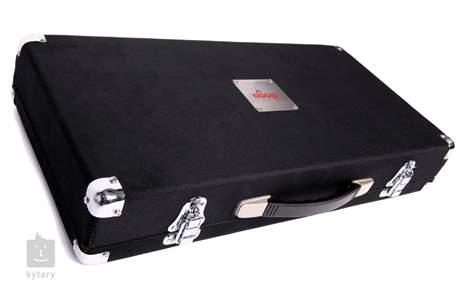 DIAGO Showman Hard Case Pedal Board Pedalboard