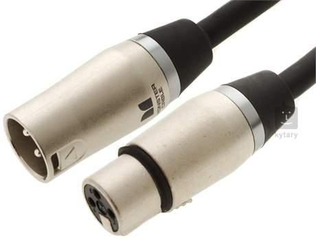 MONSTER P600-M-30 Mikrofonní kabel