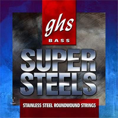 GHS 6L-STB Struny pro šestistrunnou baskytaru
