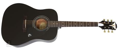 EPIPHONE PRO-1 ACOUSTIC EB Akustická kytara