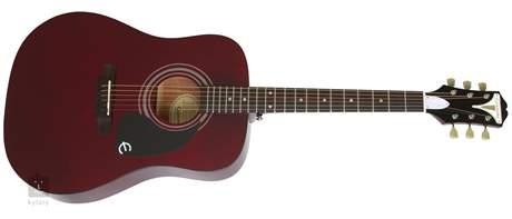 EPIPHONE PRO-1 ACOUSTIC WR Akustická kytara