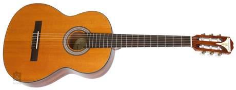 EPIPHONE PRO-1 CLASSIC AN Klasická kytara