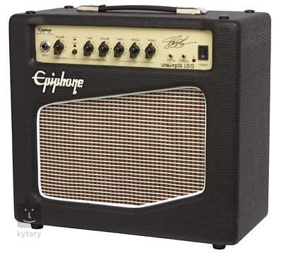 EPIPHONE Slash AFD Les Paul Special-II Performance Pack Kytarový komplet