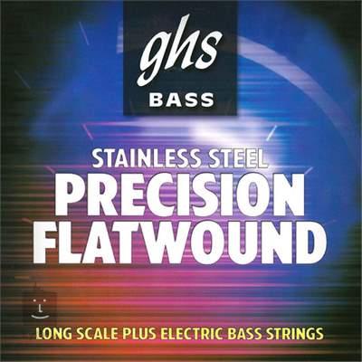 GHS M3050 Struny pro baskytaru