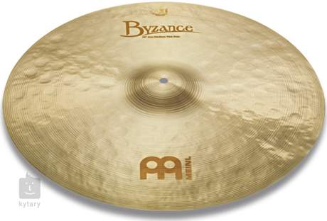 "MEINL 20"" Byzance Jazz Medium Ride Činel ride"