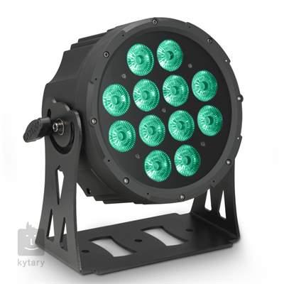 CAMEO CLPFLATPRO12 LED PAR reflektor