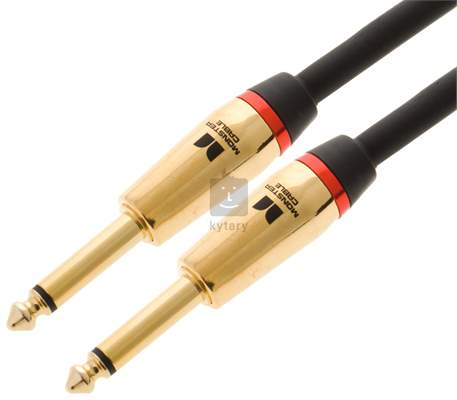 MONSTER M ROCK2-21 Nástrojový kabel
