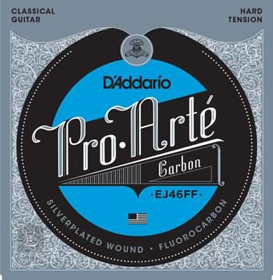 D'ADDARIO EJ46FF Nylonové struny pro klasickou kytaru