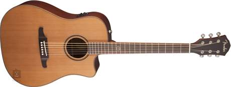 FENDER F-1020SCE NA Elektroakustická kytara