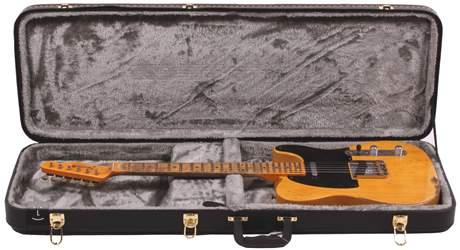 GUARDIAN CG-018-E Kufr pro elektrickou kytaru