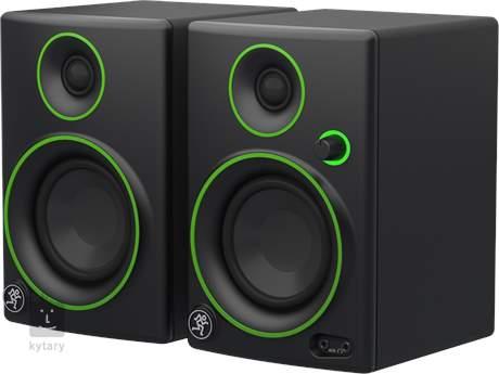 MACKIE CR3 Aktivní studiové monitory
