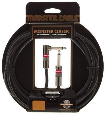 MONSTER CLAS-I-21A Nástrojový kabel
