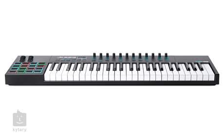 ALESIS VI49 USB/MIDI keyboard