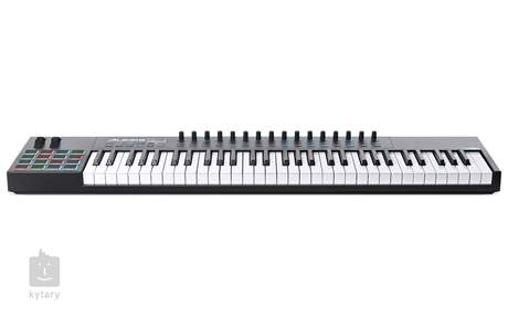 ALESIS VI61 USB/MIDI keyboard
