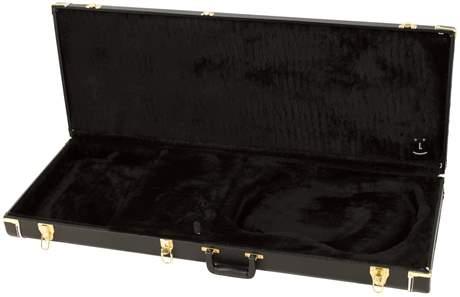 GODIN V1095 Kufr pro elektrickou kytaru