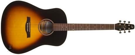 SEAGULL S6 Spruce Sunburst GT A/E Elektroakustická kytara