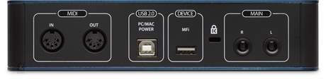 PRESONUS AudioBox iTwo USB zvuková karta