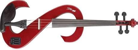 STAGG EVA 4/4 MRD Elektrická viola