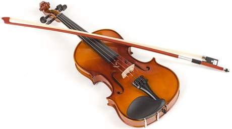 STAGG VN-1/4 Akustické housle