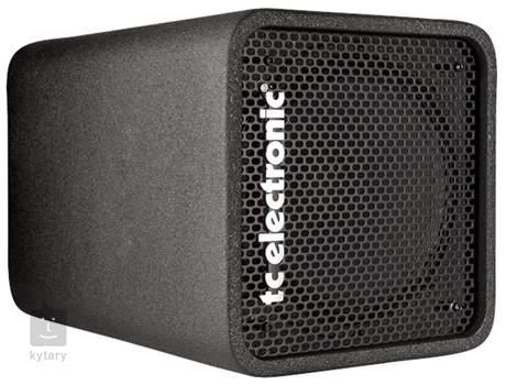 TC ELECTRONIC RS112 Baskytarový reprobox