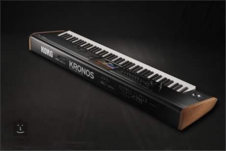 KORG KRONOS 88 II Workstation