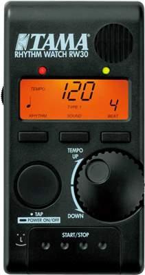 TAMA RW30 Rhythm Watch Mini Bubenický metronom