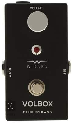 WIDARA Volbox Black Signálový omezovač
