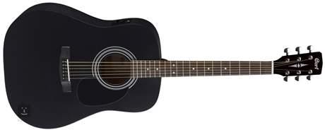 CORT AD 810E BKS Elektroakustická kytara