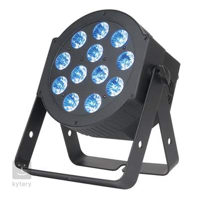 AMERICAN DJ 12P HEX LED PAR reflektor