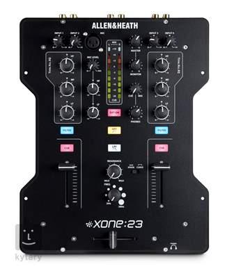 ALLEN&HEATH XONE:23 DJ mixpult