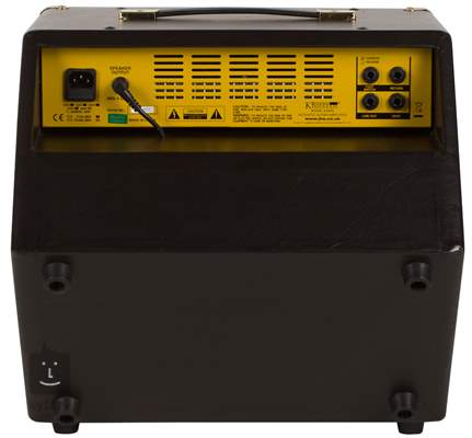 KINSMAN KAA50 Kombo pro akustické nástroje
