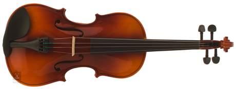 DIMAVERY Housle 4/4  Akustické housle
